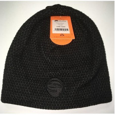 Шапка Guru Skullcap Black/Grey