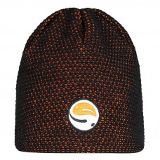 Шапка Guru Skullcap Black/Orange