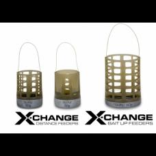 Кормушка Guru X-Change Distance Feeder Cage Large 20гр + 30гр