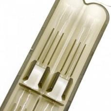 Кейс для механического индикатора Korda Stowaway Case на 2 бата