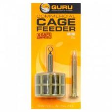 Кормушка Guru Commercial Cage Feeder Mini 25гр
