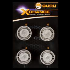 Сменный груз Guru для кормушки Window Feeder Medium Heavy