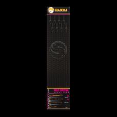 Готовая оснастка Guru Pole Special Rigs размер 22 0,08мм