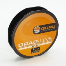 Леска Guru Drag Line 0,30мм 250м