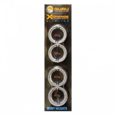 Сменный груз для кормушек Guru Slimline X-Change Feeder Spare Weight Heavy