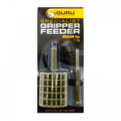 Кормушка Guru Gripper Feeder Medium 113гр