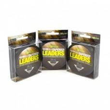 Лидер конический Korda Subline Tapered Leader 0.30-0.50мм Brown
